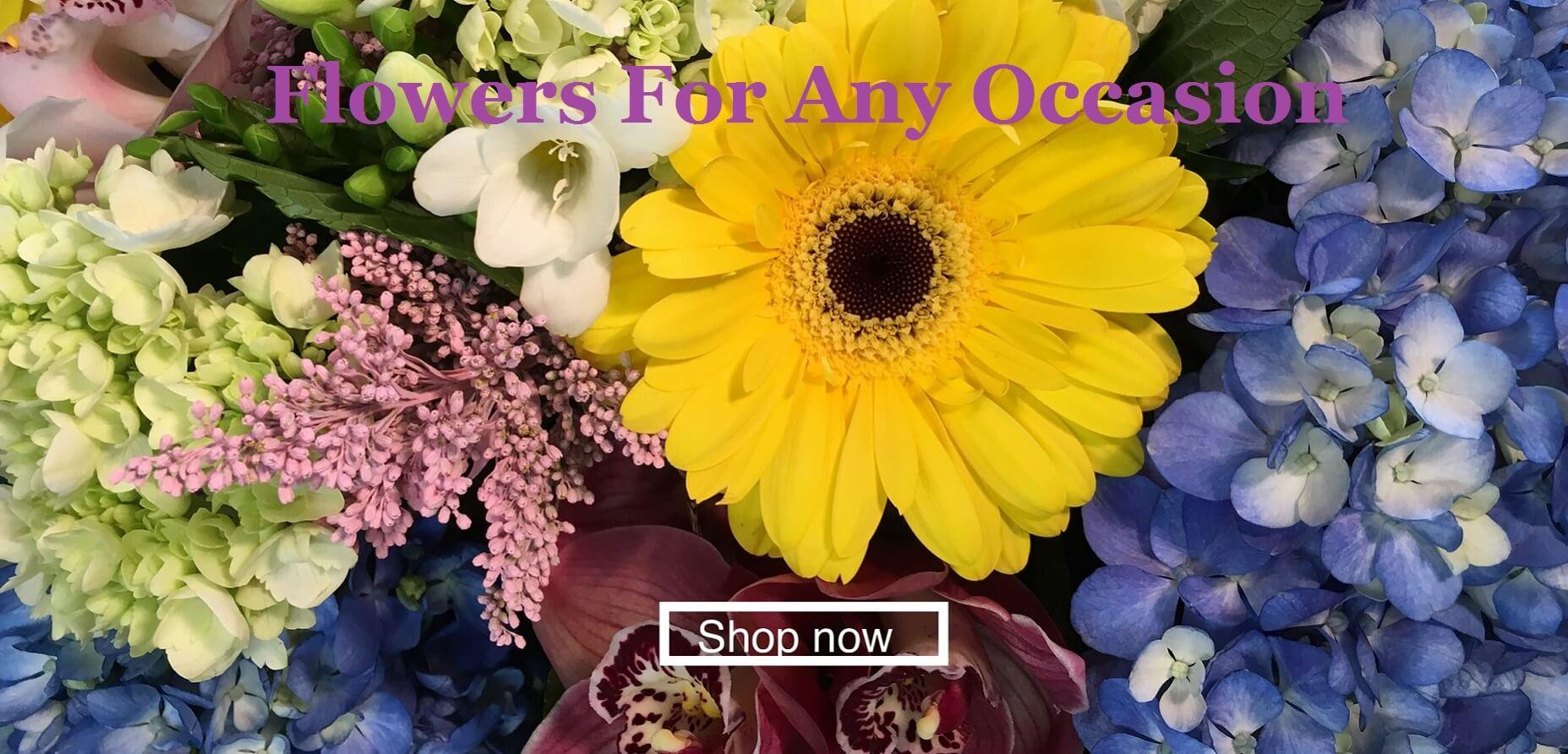 Van wees mostly roses woodstock on florist izmirmasajfo