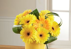 The Sunny Surprise Bouquet