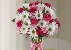 The Sweet Surprises Bouquet