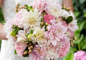 The Heart's Promise Bouquet