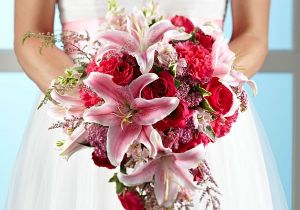The Lily & Rose Bouquet